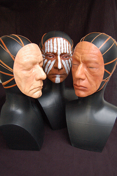 Destiny Masks