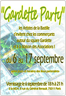 Gardette Party