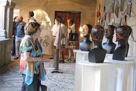Biennale de Sarria
